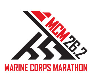 Run MS D.C.: I will use a Run MS bib for the Marine Corps Ma